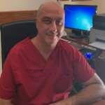 Il Dott. Antonino Morabito si unisce alla squadra di Villa Elisa